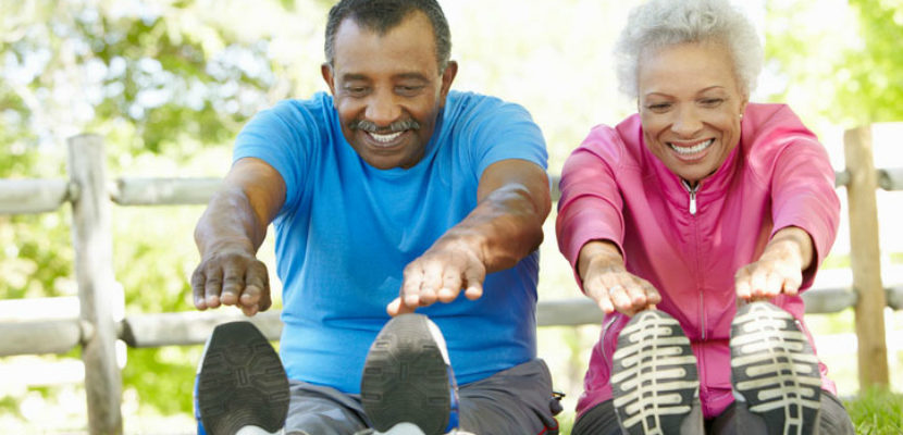 55 to 70 Year Old Women and Men With Prediabetes Get Stronger Bones With Football Training