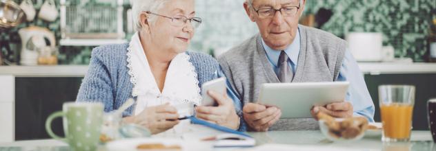 An App To Access Dementia Friendly Communities