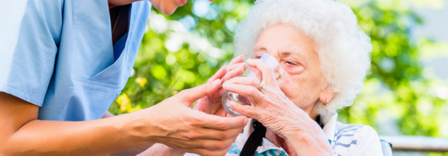 Summer Health Tips for Seniors