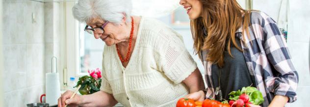 Activities For Alzheimer's Patients