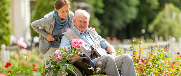 Talking to Older Parents About Elder Care