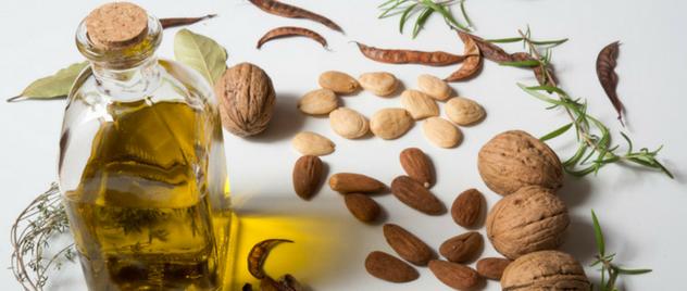 Mediterranean Diet For Memory