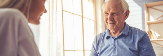5 Ways to Help a Family Member Living With Alzheimer's