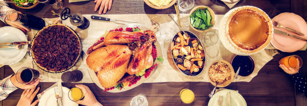 How To Make Thanksgiving Easier on Senior Relatives