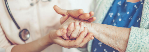 Is It Time to Hire An In-Home Caregiver for Your Loved One?