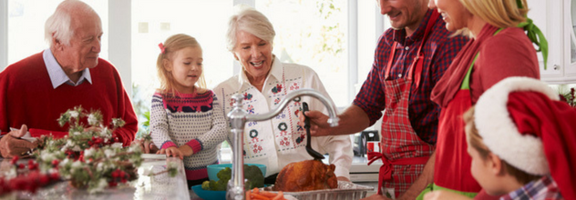 How To Make Sure Your Senior Doesn't Feel Lonely This Holiday Season