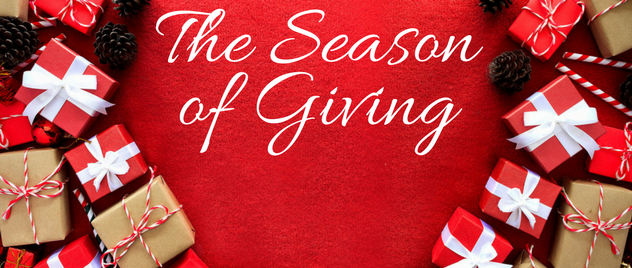 Giving to Seniors During the Season of Giving