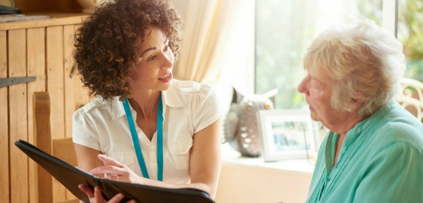 What to Look for When Choosing the Right Senior Care