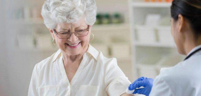 Senior Flu Prevention Tips