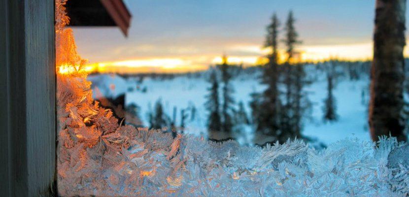 Winterize to Prevent Falls