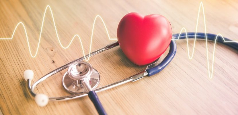 A Healthy Heart is a Happy Heart