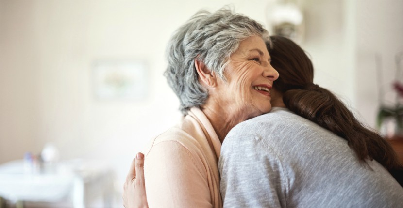 How To Thank A Caregiver