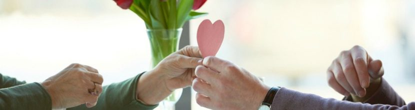 Valentine's Day Ideas for Seniors