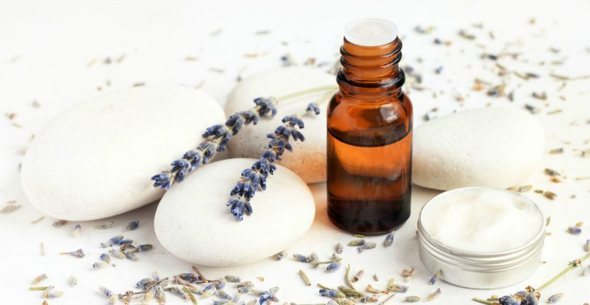 Improve Health and Mood with Aromatherapy