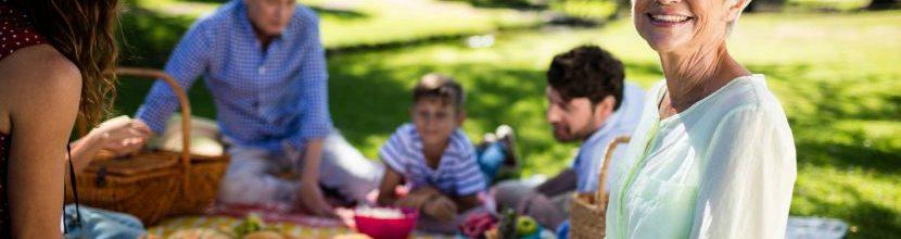 Fun Spring Activities for Seniors