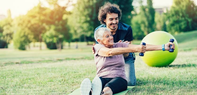 Spring Arthritis Relief
