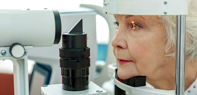 Women's Eye Health & Safety Month: Tips for Your Eye Health