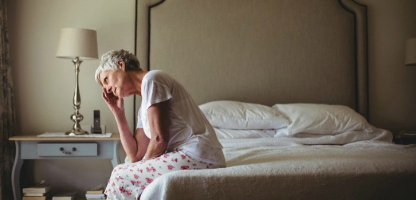 How Stress Affects Seniors and How We Can Help