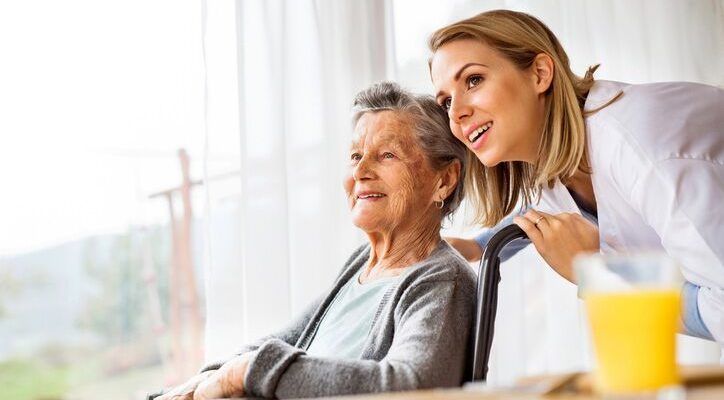 What You Need to Know About Long Distance Caregiving