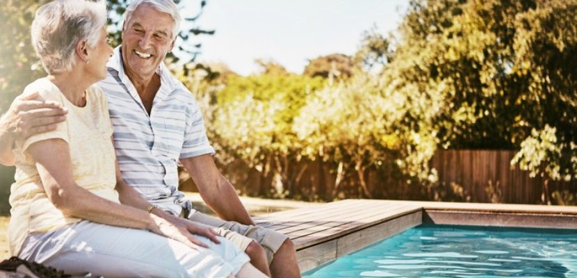 Swimming Tips to Stay Safe for Seniors