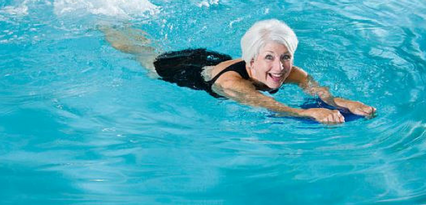 See How Swimming Benefits Your Health
