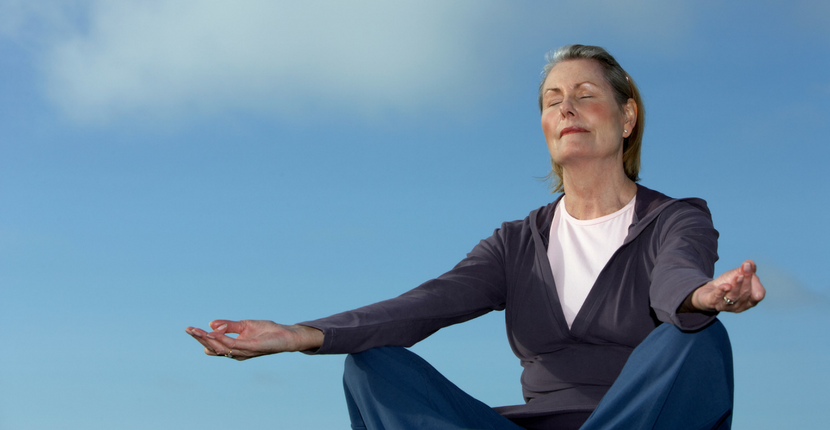 Mindful Breathing Keeps the Mind Young and Healthy
