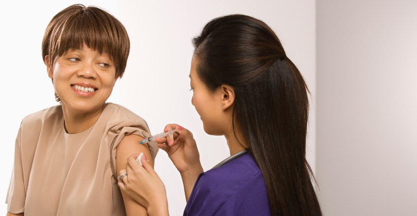Senior Immunizations