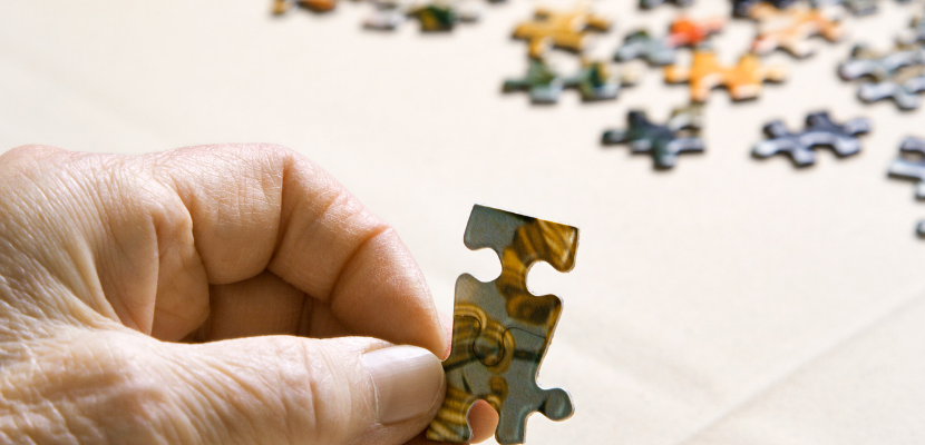 Can Engaging in Creative Activities Help You Avoid Alzheimer's Disease?
