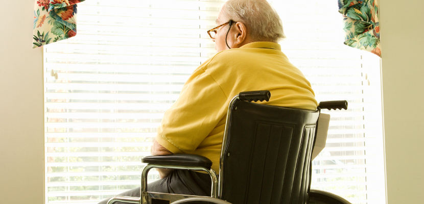 Elderly Parent Refuses Help: What to Do