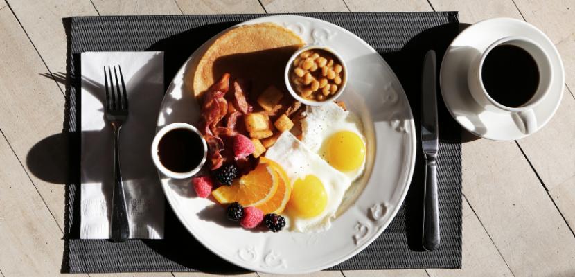 A Good Breakfast for Senior Citizens