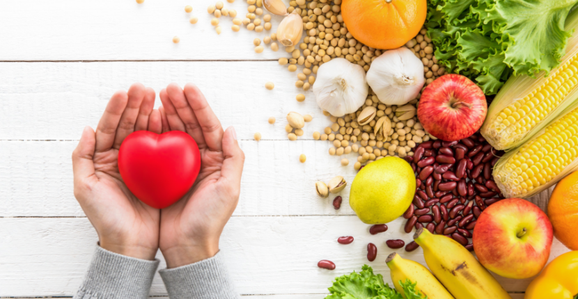 Heart Healthy Foods That Help Your Cardiac Diet