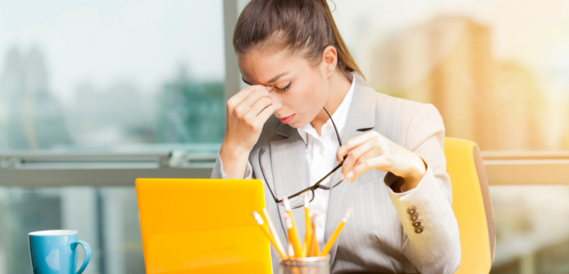 The Effects of Stress on Physical Health