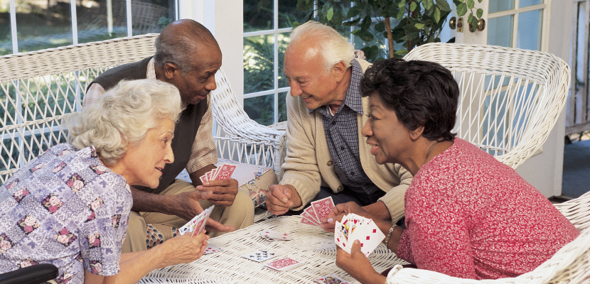 National Senior Citizens Day- How to Celebrate on August 21st