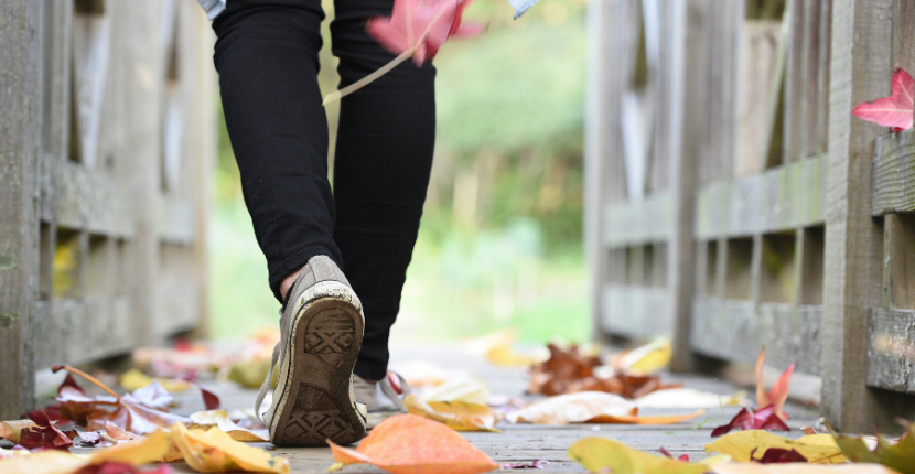 Fall Preventions and Precautions to Take