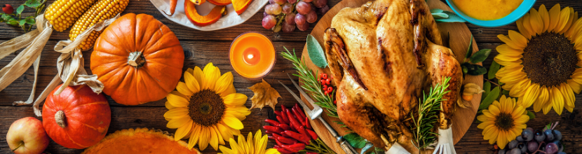 5 Tips for Holiday Eating With Diabetes