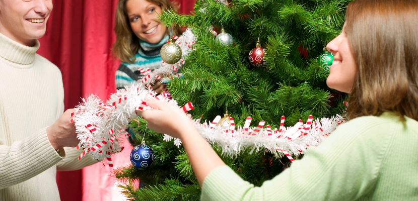 5 Ways to Stay Cheerful This Holiday Season
