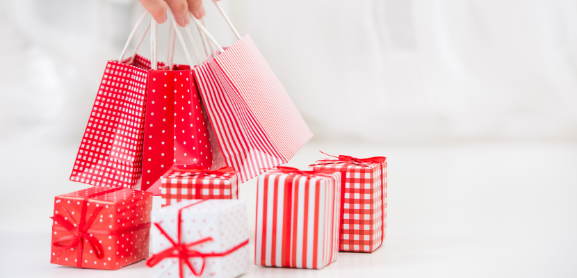 Holiday Shopping Tips for Seniors