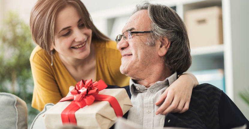 Holiday Gift Guide for Seniors
