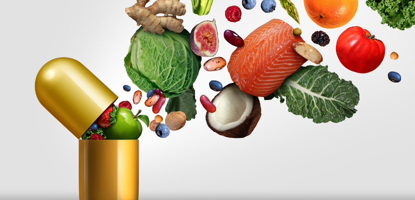 Vitamins and Your Immune System