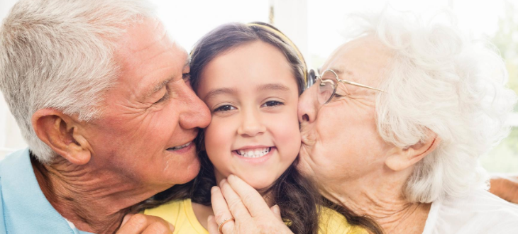 All About Grandparents Day With Freedom Home Care