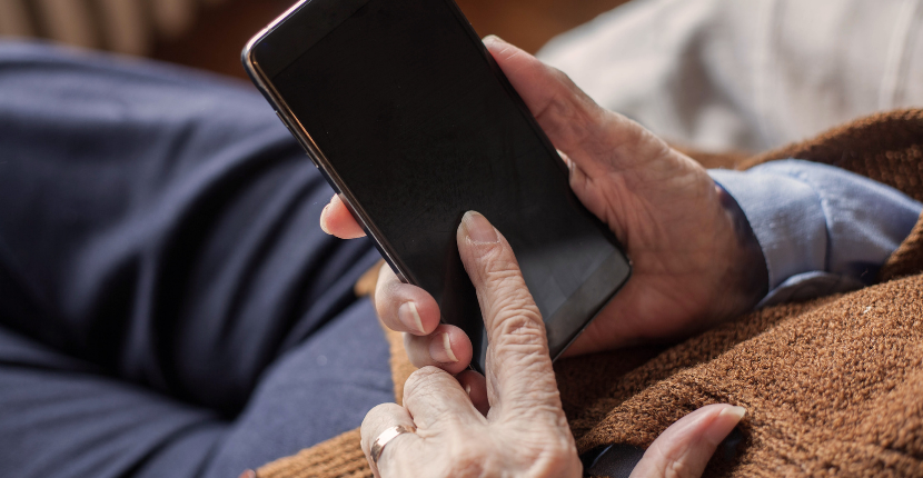 Caregiving App Helps Families Communicate Better About Care